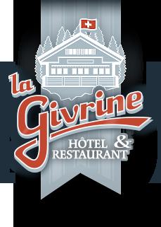 Hôtel restaurant de la Givrine